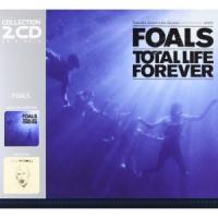 Foals - Total Life Forever / Antidotes (2CD) (cover)