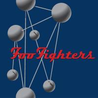 Foo Fighters - Colour And The Shape (10th Annivarsery Edition) (cover)