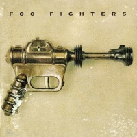 Foo Fighters - Foo Fighters (cover)