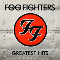 Foo Fighters - Greatest Hits (Deluxe Edition) (cover)