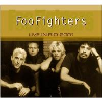 Foo Fighters - Live In Rio 2001 (cover)