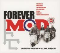 Forever Mod (2CD) (cover)