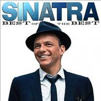 Sinatra, Frank - Sinatra  Best Of The Best (cover)