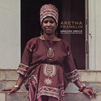 Franklin, Aretha - Amazing Grace (Complete Recordings) (4LP)