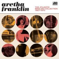 Franklin, Aretha - Atlantic Singles Collection 1967-1970 (2CD)