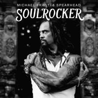 Franti, Michael & Spearhead - Soulrocker (LP)