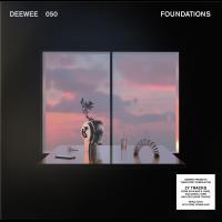 V/A – Deewee Foundations  Compilation (3LP)