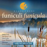 Funiculi Funicula 5 (3CD)
