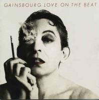 Gainsbourg, Serge - Love On The Beat (LP)
