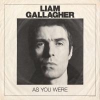 Gallagher, Liam - As You Were (White Vinyl) (LP)