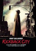 Gallagher, Rory - Kickback City (2CD+DVD+BOEK) (cover)