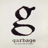 Garbage - Not Your Kind Of People (LP) (cover)