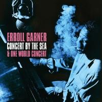 Garner, Erroll - Concert By the Sea & One World Concert (2CD)