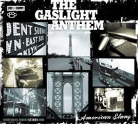 Gaslight Anthem - American Slang (LP) (cover)