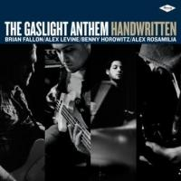 The Gaslight Anthem - Handwritten (cover)