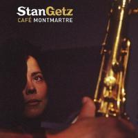 Getz, Stan & Kenny Barron - Cafe Montmartre (LP)