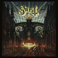 Ghost - Meliora (LP)