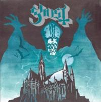 Ghost - Opus Eponymous (cover)
