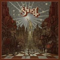 Ghost - Popestar (Clear Vinyl) (LP)