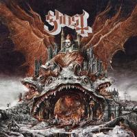 Ghost - Prequelle (LP)