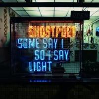 Ghostpoet - Some Say I So I Say Light (LP) (cover)