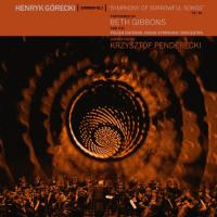 Gibbons, Beth - Henryk Gorecki (Symphony Of Sorrowful Songs) (LP+DVD+Download)