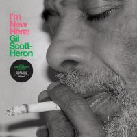 Scott-Heron, Gil - I'M New Here (Pink & Green Vinyl) (2LP)