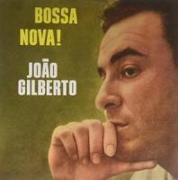 Gilberto, Joao - Bossa Nova (LP)