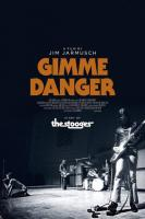 Gimme Danger (Long Live The Stooges) (DVD)