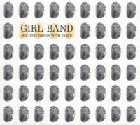 Girl Band - Holding Hands With Jamie (LP)