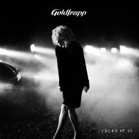 Goldfrapp - Tales Of Us (cover)