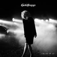 Goldfrapp - Tales Of Us (LP+CD) (cover)