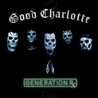 Good Charlotte - Generation Rx (LP)