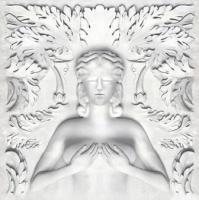 Kanye West Presents Good Music: Cruel Summer (cover)