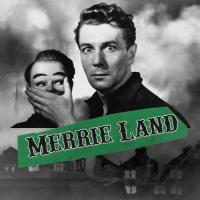 Good, The Bad & The Queen - Merrie Land (Green Vinyl) (LP)