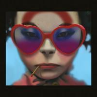 Gorillaz - Humanz (Limited) (Picture Disc) (2LP)