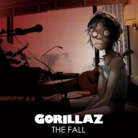 Gorillaz - The Fall (cover)