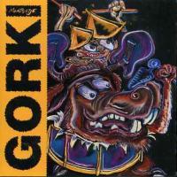 Gorki - Monstertje (cover)