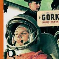 Gorki - Homo Erectus (cover)
