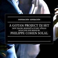 Gotan Project - Inspiracion Espiracion (cover)