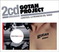 Gotan Project - Lunatico & La Revancha Del Tango (cover)
