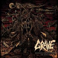 Grave - Endless Procession Of Souls (cover)
