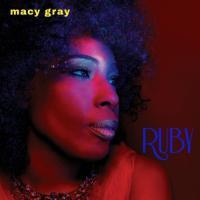 Gray, Macy - Ruby (Red Vinyl) (LP)