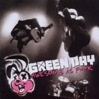 Green Day - Awesome As Fuck (CD+BluRay) (cover)