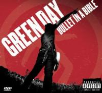 Green Day - Bullet In A Bible (CD+DVD) (cover)