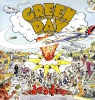 Green Day - Dookie (LP)