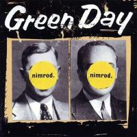 Green Day - Nimrod (20th Anniversay) (Yellow Vinyl) (2LP)