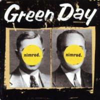 Green Day - Nimrod (cover)