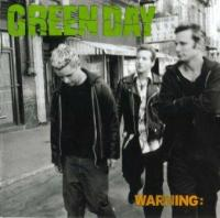 Green Day - Warning (cover)