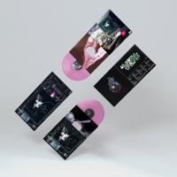 Grimes - Miss Anthropocene (Translucent Pink Vinyl) (LP)